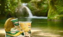 Immagine istituzionale pasta delverde e acqua pura