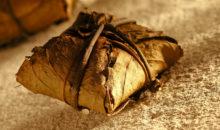 Immagine di food ricetta tradizionale involtino