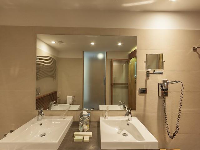 panorama 360° Interno Sala da bagno